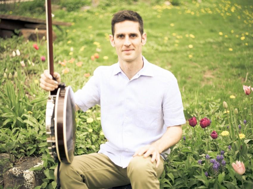 Innovating a rich music revival – banjoist Jayme Stone