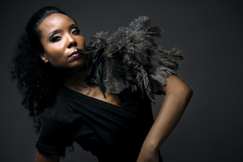 Sidra Bell Dance New York presents two works at Chutzpah! PLUS