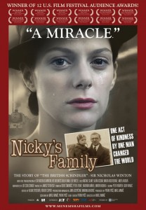 poster-Nicky's Family