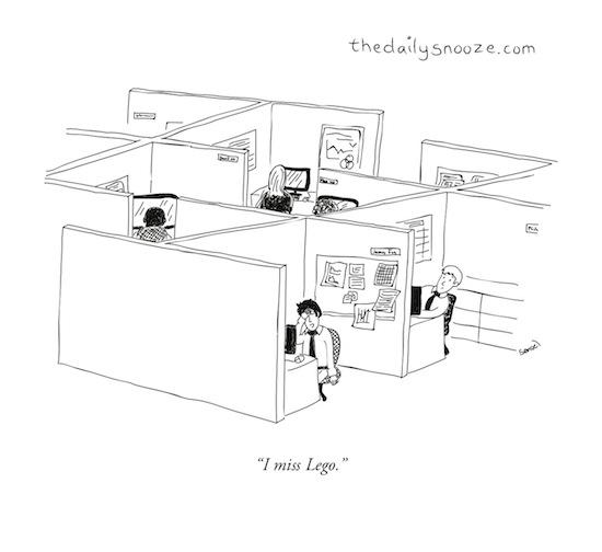 This week's cartoon … Jan. 24/14