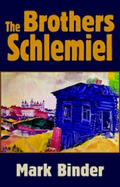 image - Brothers Schlemiel cover