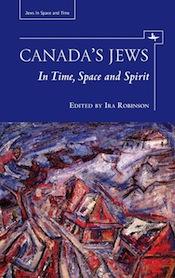 image - Canada's Jews cover