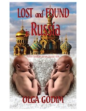 image - Lost and Found in Russia cover