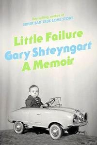 image - Little Failure cover