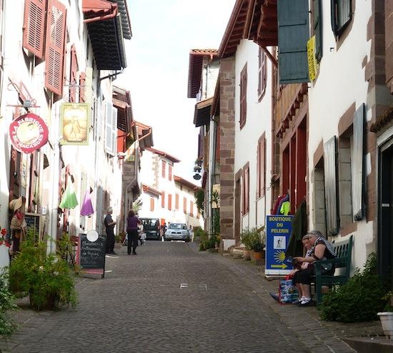 photo - Saint-Jean-Pied-de-Port