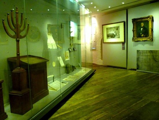 photo - Musée Basque et de l'histoire de Bayonne