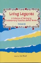 image - Living Legacies cover