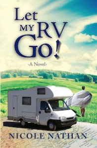 image - Let My RV Go! cover