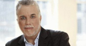 photo - Philippe Couillard, leader of the Quebec Liberal Party, will be the next premier of the province.