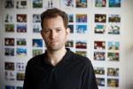 "Bitstrips creator Jacob ""BA"" Blackstock explains his app's massive popularity"