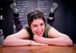 photo - In the House Festival organizer Myriam Steinberg