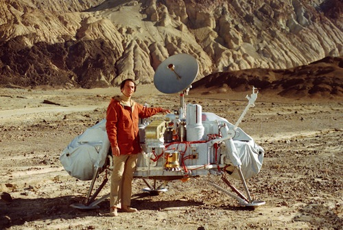 Carl Sagan's Cosmos finds new life