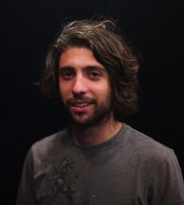 photo - Montreal's Adam Basanta