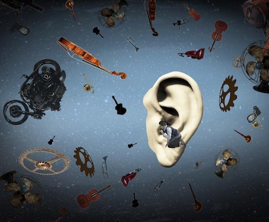 Noah Drew's Tiny Music draws inspiration from Sholem Aleichem