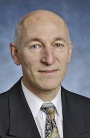 Bernard Pinksy