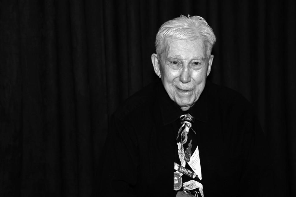 photo - Dr. Jimmy White
