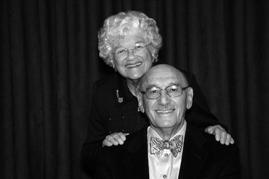 photo - Dr. Arthur and Arlene Hayes