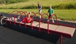 Inclusive and accessible playgrounds