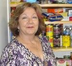 Project Sustenance is the Jewish Food Bank's second food drive