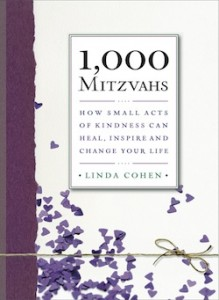 image - 1,000 Mitzvahs book cover