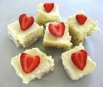photo - Cheesecake bars