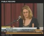 image - Liberal Zionist Mira Sucharov debated anti-Zionist Max Blumenthal on CPAC