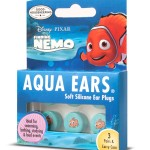 photo - If your kids are remotely prone to swimmer's ear, consider AquaEars.