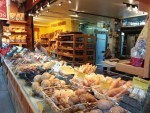 photo - Terra Breads' Granville Island Market location is one of four in Vancouver