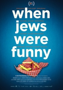 image - When Jews Were Funny poster