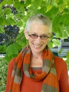 photo - Dr. Sharon Baltman