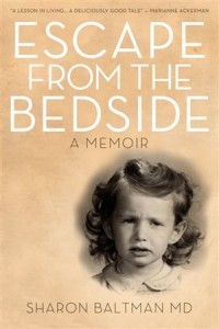 image - Escape from the Bedside book cover