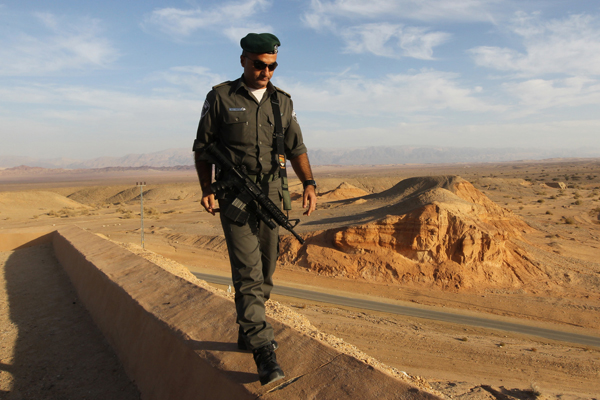 ISIS looking to Jordan