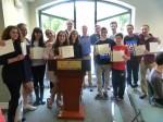 NCSY Vancouver celebrates organization's 60 years