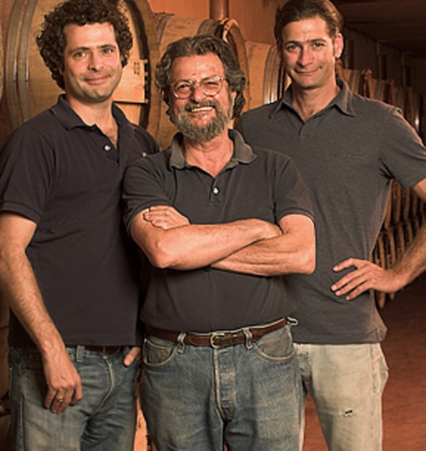 Family-run Domaine du Castel has achieved many firsts