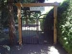 New Jewish cemetery on Vancouver Island