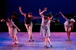photo - Dorrance Dance will perform at the Rothstein Theatre on Aug. 30