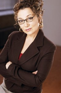 photo - Lynna Goldhar Smith directs Dirty Old Woman