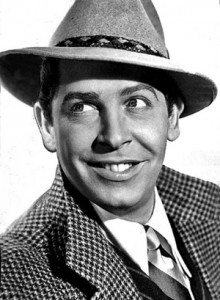 photo - A 1943 publicity photo of Milton Berle