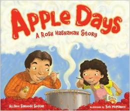 image - Apple Days cover