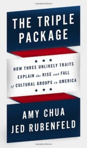 image - Triple Package book cover
