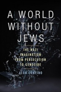 image - cover of A World Without Jews