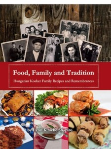 image - Food, Family and Tradition cover