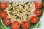 photo - The tuna salad recipe is one of Lynn Kirsche Shapiro's mother's most popular recipes