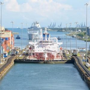 photo - Panama Canal