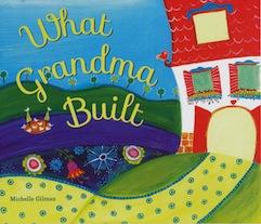 image - What Grandma Built cover