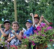Fun on water and land at Camp Hatikvah