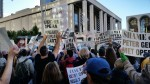 Hundreds attend Met protest of Klinghoffer opera