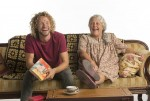 photo - Nathan Barrett and Nicola Cavendish in Amy Herzog's 4000 Miles