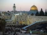 photo - Temple Mount Western Wall on Shabbat