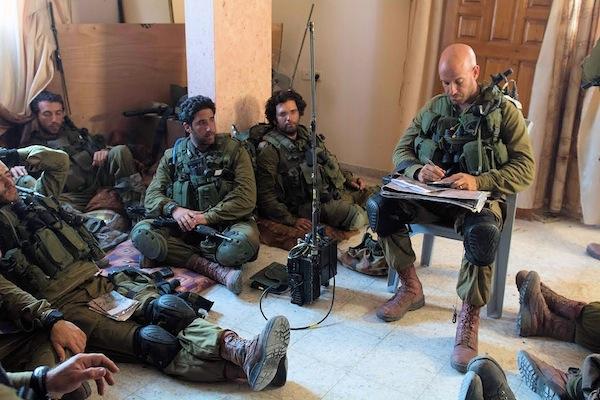 Liberal Zionism still critical